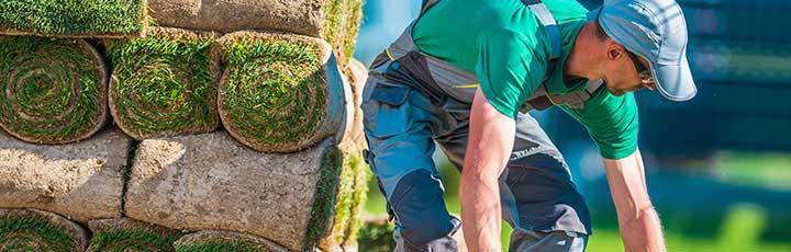 tuinaannemer Drongen
